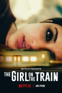 The Girl on the Train (2021)