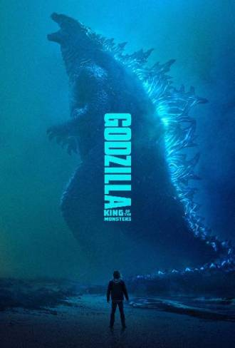Godzilla II - King of the Monsters [HD] (2019)