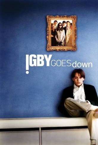 Igby Goes Down [DVDrip] (2002)