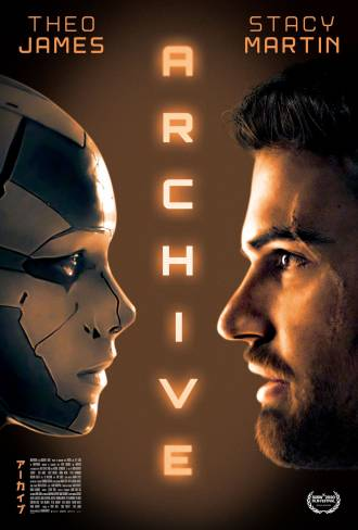 Archive [HD] (2020)